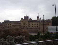 The Tower of London (Rckr88) Tags: the tower london thetoweroflondon toweroflondon towers fort forts fortress castle ancient unitedkingdom united kingdom uk england europe britain greatbritain travel