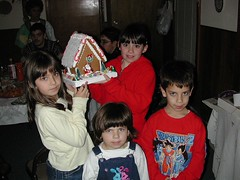 Gingerbread House (moacirdsp) Tags: gingerbreadhouse year end new bedford massachusetts usa 2000