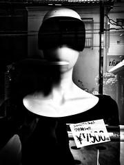 Street Fragments #361 - FUKUOKA Day and Night (Yoshi T. (kagirohi)) Tags: japan japanese blackwhite bw street streetphotograph streetphotography alley fragment urban city cityscape snapshot ricoh gr ricohgr 日本 福岡 白黒 モノクローム モノクロ 路上 ストリート ストリートフォト 都市 風景 都市風景 スナップ スナップ写真 リコー 断片 blackandwhite monochrome depthoffield fukuoka