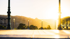 Valence Sunset - HDR (Nik2o) Tags: d7500 nikon sigma 50mm art sun sunset twilight soleil ville ciel city sky gold time view valence outdoor outdoors manfrotto crépuscule clouds créer crepúsculo orange kiosque auvergnerhônealpes france fr nik2o drome drome26 valence26 26