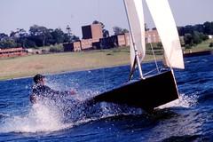 nat 12 scans 087 H stevens garrod 1978 (johnsears1903) Tags: national 12 sailing