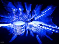 LED Drummers by DKL 2018 (Frodo DKL) Tags: light painting lightpainting lp lightgraff children darklight dkl lightart art artist frodoalvarez herramientas hlp paradise longexposure long exposure larga exposición largaexposición retrato portrait led drummers