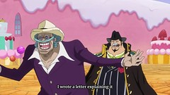 One Piece: Season 19 Episode 839 (watchax.com) Tags: one piece season 19 episode 839