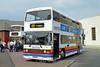 4NWN_Cumberland_1982_1001_URM801Y_C18628A (Midest_pics) Tags: cumberland cumberlandmotorservices stagecoachcumberland stagecoachnorthwest leylandon ecw