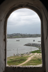 Elmina Castle, Cape Coast, Ghana