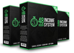 48HR Income System Review – Get Started Today And Bank BIG Profits (Sensei Review) Tags: internet marketing 48 hour income system review 48hr bonus download oto reviews samuel cheema testimonial