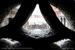 Ponte dei Sospiri view #4