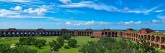 Fort Jefferson (farolsfotos) Tags: drytortugas national park keywest keys