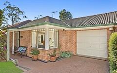 11 Hampton Close, Castle Hill NSW