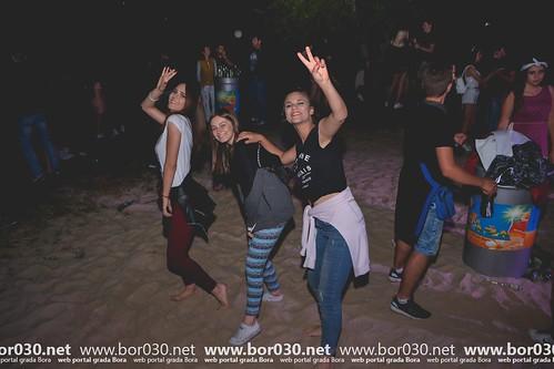 Žurka na Bprskom jezeru