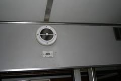 Mk2 BSO S9392 Int (51) (Transrail) Tags: mk2 coach carriage interior passenger train railway britishrail seat window carpet guardcompartment brakestandardopen bso
