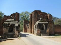 Tharabar Gate (D-Stanley) Tags: tharabar gate bagan myanmar burma