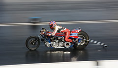 Hobbit_1311 (Fast an' Bulbous) Tags: drag race bike motorcycle fast speed power acceleration motorsport