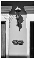 Trapiche (JOSEAN GOMEZ) Tags: textures texturas texture canon viejosanjuan blackwhite blancoynegro negativo35mm analogue arquitectura silverefexpro2 sombras shadow sombra films35mm fotografiacallejera fotocallejera kodaktrix kodakfilm lightroom 35mm epsonperfectionv500scanner urban