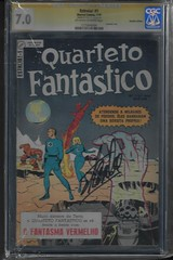 Estreia! 1 1 (Rare Comic Experts 43yrs of experience) Tags: komickaziofficial braziliancomics ukcomics pencecomics aussiecomics mexicancomics mexicocomics spanishcomics germancomics danishcomics norwaycomics internationalcomics foreigncomics foreigncomiccollector foreigncomiccollectors igcomics igcomicfamily igcomicscommunity igcomicbookfamily investmentgrade gibi revista quadrinhos hq comics silveragecomics goldenagecomics rarecomics keycomics oldcomics retro vintage cbcs cbcscomics cgc cgccomics marvel marvelcomics dc dccomics avengers teentitans justiceleague amazingspiderman spiderman batman superman venom carnage captainamerica hulk thor wolverine deadpool xforce actioncomics detectivecomics adventurecomics fictionhouse fightcomics planetcomics sheena