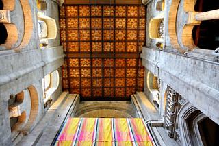 A Romanesque view