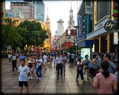 (seua_yai) Tags: asia china prc candid people street chinashanghai2018