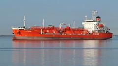 B GAS MAUD (Jakez Bo) Tags: navire gazier lpg tanker ship vessel