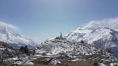 20180326_100509-01 (World Wild Tour - 500 days around the world) Tags: annapurna world wild tour worldwildtour snow pokhara kathmandu trekking himalaya everest landscape sunset sunrise montain
