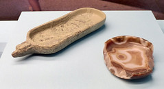L1070777 (H Sinica) Tags: hongkonghistorymuseum britishmuseum ashurbanipal assyrian nineveh iraq marble dish