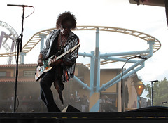 Hollywood Vampires 7 (M Corbin) Tags: hollywoodvampires joeperry guitar cool rockroll rock concert