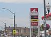 Petro Canada (Dan_DC) Tags: petrocanadagasstation wyandotteavenue windsorontariocanada petroleum mapleleaf