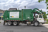 Autocar ACX - Heil Half/Pack Freedom Garbage Truck (Thrash 'N' Trash Prodcutions) Tags: garbage trash refuse truck recycle recycling trucks heil halfpack freedom front end loader fel odyssey autocar xpeditor acx acx64 volvo whitegmc dumpster bin container rubbish sanitation disposal waste collection vehicle green wm wastemanagement kennewick washington diesel trashmonkey22 thrashntrash