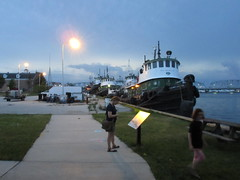 IMG_7947 (clare_and_ben) Tags: 2018 wisconsin doorcounty sturgeonbay clare boat tugboat