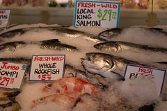 Pike Place Market (3 of 11) (evan.chakroff) Tags: 2018 market pikeplace pikeplacemarket seattle washington unitedstates us
