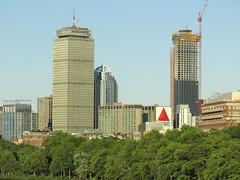 IMG_4448 (dzh2282) Tags: boston bostonskyline 1dalton onedalton fourseasons charlesriver bubridge view skyscraper skyscrapers buildings river city