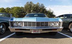 67 impala (andrew.foeller) Tags: impala chevy chevrolet 1967
