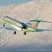 Gama Aviation, VQ-BMT