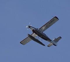De Havilland DHC-3 C-GFUT (Jacques Trempe 3,300K hits - Merci-Thanks) Tags: stefoy quebec canada avion plane vol flight havilland dhc3