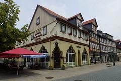 Wernigerode Harz 10,06-2018 (marcelwijers) Tags: wernigerode harz 10062018 germany duitsland deutschland sachsenanhalt