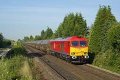 60100 (Bantam61668) Tags: uk dbs class60