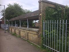 180607 HighBrooms (20) (Transrail) Tags: highbrooms station southeastern kent railway train
