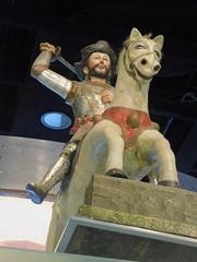 Santiago Matamoros (ntnlsk) Tags: history museum mexico yucatán yucatan mérida merida