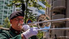 15 Nederlandse veteranendag 2018 (Door Vriendschap Sterk) Tags: marchingband doorvriendschapsterk katwijk dvs nederlandse veteranendag 2018 den haag