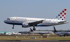 9A-CTL (Ken Meegan) Tags: 9actl airbusa319112 1252 croatiaairlines dublin 2862018 airbusa319 airbus a319112 a319