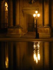 Light (__Giulia__) Tags: parigi paris parisbynight nikon travel lampione viaggio memories light