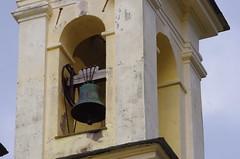 395 - au dessus de Bastia, Ville-di-Pietrabugno (paspog) Tags: bastia corese france may mai 2018 villedipietrabugno église church kirche clocher cloche bell belltower