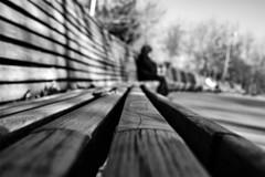 05-12-2017 16:54:19 (Lea Ruiz Donoso) Tags: paseo urbano bench grandes bancos parque arganzuela río manzanares river en la ciudad de madrid españa europa bn bw blancoynegro blackwhite learuizdonoso learuizdonosophotography