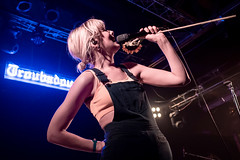 Dagny 05/03/2018 #9 (jus10h) Tags: dagny thetroubadour losangeles california female european singer songwriter young beautiful sexy artist band live music tour show concert gig event performance venue photography nikon d610 thursday may 3 2018 justinhiguchi photographer