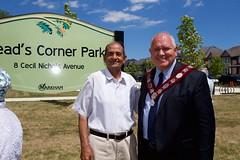 2018MarkhamReadsCorner-042 (City of Markham) Tags: markham reads corner park opening