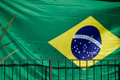 flag (norton-dudeque) Tags: copa2018 worldcup 2018 fifa futebol soccer brazil x brasil curitiba belgium torcida crowd football fans