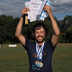 Deutsche Meisterschaften Freestyle Frisbee - Siegerehrungen 2018 thumbnail