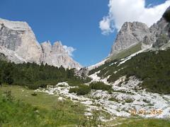 DSCN0080 (Puntin1969) Tags: scorcio nikon coo estate vacanze montagna dolomiti valdifassa fassa sole salita