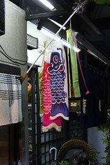 よみせ通り Yomise St. (Spicio) Tags: tokyo ueno dmccm10 東京 上野