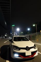 RXV00863 (Zengame) Tags: megane meganers meganerscups rx rx100 rx100v rx100m5 rx100mk5 renault sony wakasu wakasukaihinpark zeiss architecture bridge illuminated illumination japan landmark tokyo tokyobay tokyogatebridge vehicle ã²ã¼ãããªã㸠ã½ãã¼ ãã¢ã¤ã¹ ã¡ã¬ã¼ã ã¡ã¬ã¼ãrs ã¡ã¬ã¼ãrscups ã«ãã¼ æ¥æ¬ æ±äº¬ æ±äº¬ã²ã¼ãããªã㸠æ±äº¬æ¹¾ æ© è¥æ´² è¥æ´²æμ·æμå¬å è»