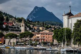 Maderno, Lake Garda